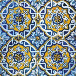 El museo del Azulejo